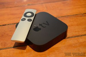 Apple TV Third Generation for Sale in Silver Spring, MD