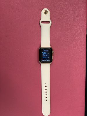 Apple Watch Series 3 Cellular +GPS 38MM Factory Unlocked for Sale in Orlando, FL