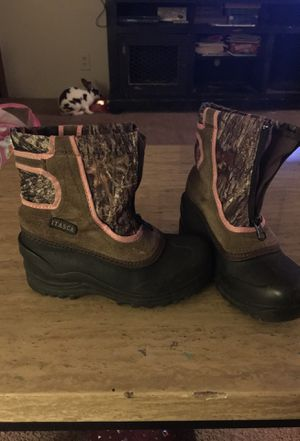 a5813cc3bb08 New and Used Girls boots for Sale in Harrisburg