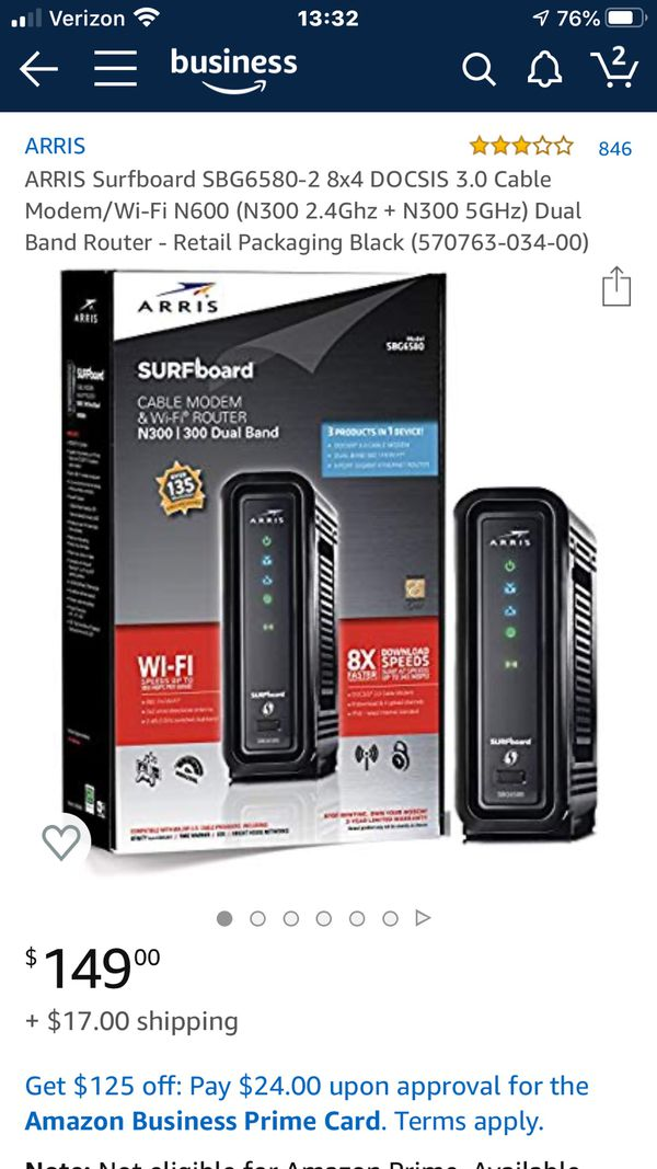 New and Used Modem router for Sale in Sammamish, WA - OfferUp