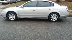 2004 Nissan Altima for Sale in Alexandria, VA