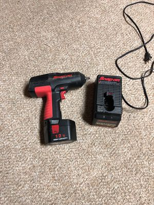 Snap on drill 3/8 muy bueno for Sale in Washington, DC