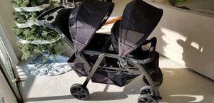 Chicco Double Stroller for Sale in South Kensington, MD