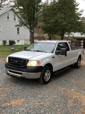 2008 FORD F-150 for Sale in Silver Spring, MD