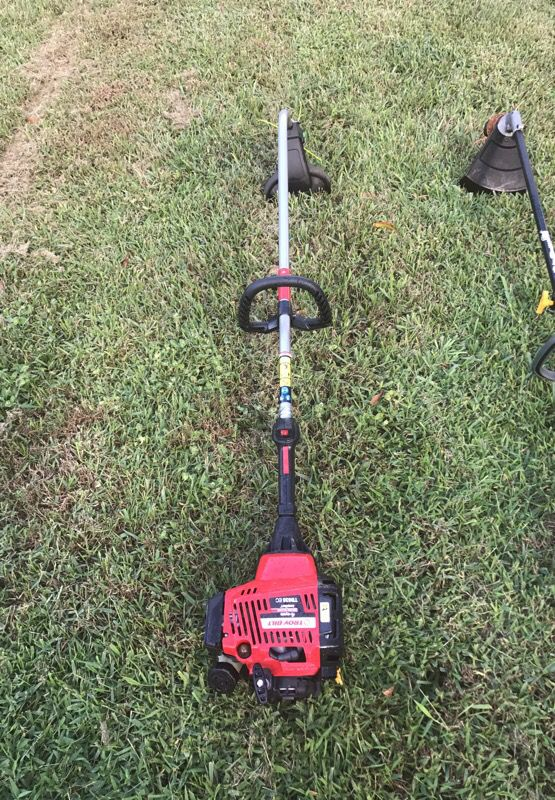 Troybilt TB635EC Weed Eater 4 Cycle for Sale in Lutz, FL - OfferUp