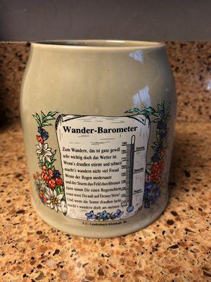 German mug for Sale in Phoenix, AZ