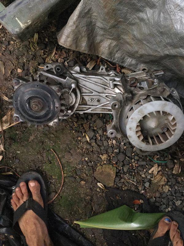 Sym Dd50 Motor Block For Sale In Haleiwa Hi Offerup