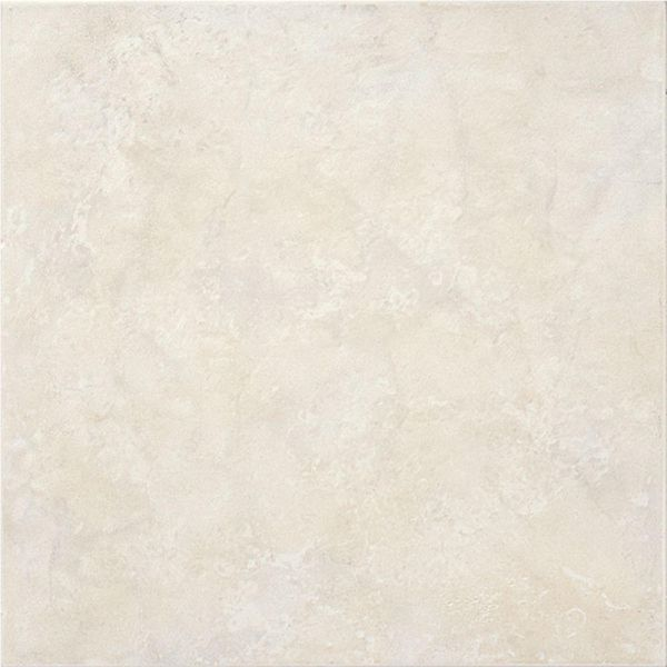 x 3 in Beige Ceramic Listello Wall Tile Skid Resistant Indoor Illusione 8 in