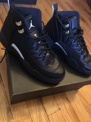 Air Jordan retro 12 size 6 for Sale in Severn, MD
