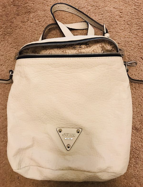 9efb3a3dd Guess backpack purse-12 in. for Sale in Torrance, CA - OfferUp
