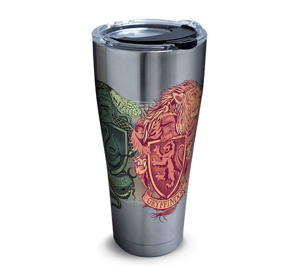 Harry Potter Illustrated House Crest Travel Mug for Sale in Swansea, MA -  OfferUp