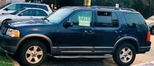FORD EXPLORER XLT for Sale in Gaithersburg, MD