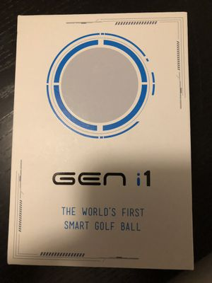 Brand New Smart Golf Ball for Sale in Los Angeles, CA