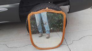 Antique mirror for Sale in Riverside, CA