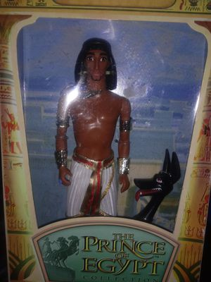 Prince moses for Sale in Columbus, OH