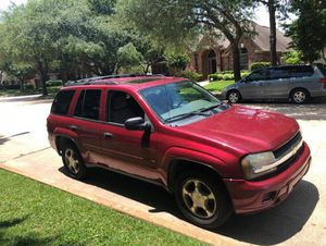 TRAILBLAZER 2006 4x4 for Sale in Sugar Land, TX