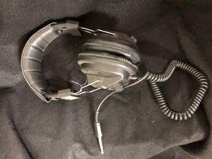 Vintage nippon headphones for Sale in Denver, CO