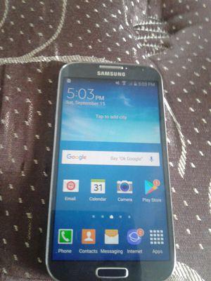 Samsung galaxy note 4 for Sale in Alton, VA