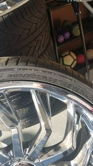 New And Used Rims For Sale In Phoenix Az Offerup