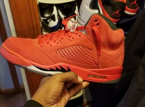 Air jordan retro 5 No trades Price Firm for Sale in Louisville 32b17a9af