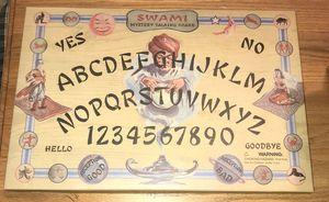 Swami mystery talking board for Sale in Springfield, VA