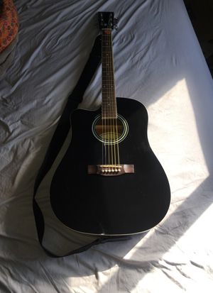 R.W. Jameson electronic/acoustic guitar for Sale in Washington, DC