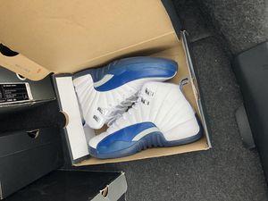 Jordan 12's for Sale in Parkville, MD
