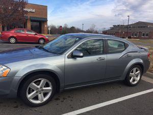 Dodge Avenger for Sale in Alexandria, VA