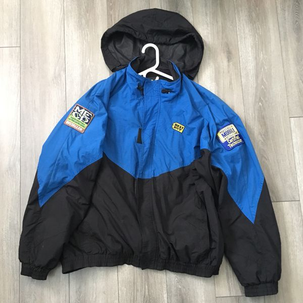 Vintage 90s Best Buy Jacket For Sale In Santa Maria Ca Offerup