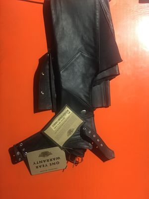 Harley chaps for Sale in Tampa, FL