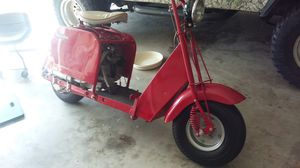 1952 Cushman Allstate for Sale in Houston, TX