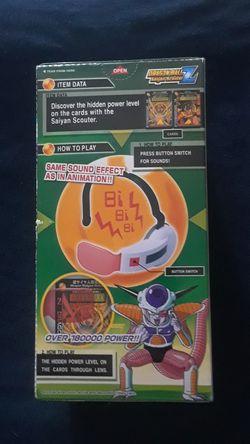Collectible Dragon Ball Z Saiyan Scouter Thumbnail