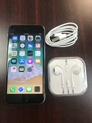 Unlocked IPhone 6s 64gb for Sale in Herndon, VA