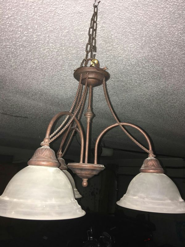 Bronze metal chandelier for sale in round rock tx offerup mozeypictures Images