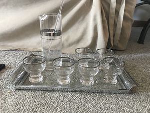 Antique Bar set for Sale in Harpers Ferry, WV