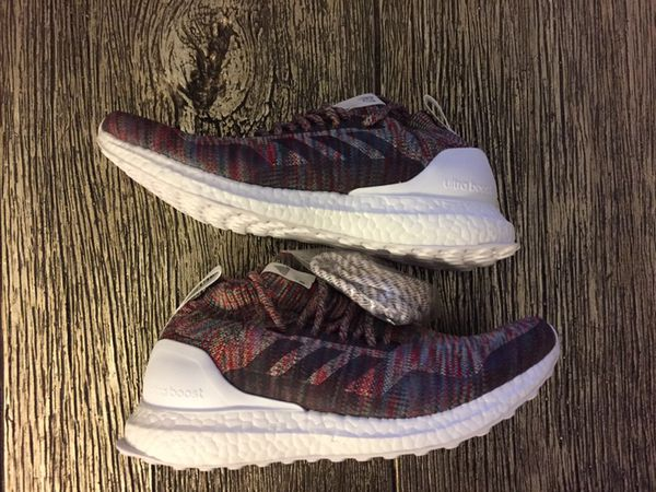 e346b814259cf Adidas Consortium x Kith Ultra Boost Mid BY2592 for Sale in San ...