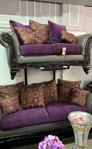 Traditional sofa/love seat sets for Sale in Cleveland, OH