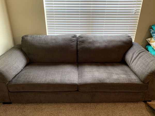 Prime Ikea Cloth Sleeper Sofa For Sale In Austin Tx Offerup Pdpeps Interior Chair Design Pdpepsorg