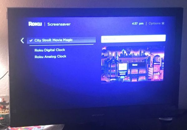 """30"""" Black Emerson TV ( need to sell today) for Sale in Austin, TX - OfferUp"""