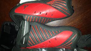 Black/Red One Of Eleven Shinguard for Sale in Fairfax, VA