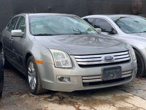 2009 Ford Fusion , RUNS EXCELLENT for Sale in Washington, DC
