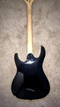 Mitchell guitar Thumbnail