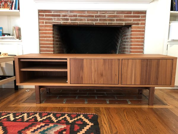 Ikea Stockholm Tv Unit For Sale In Los Angeles Ca Offerup