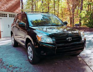 Photo #All Clean# Black Auto. Toyota Rav 4