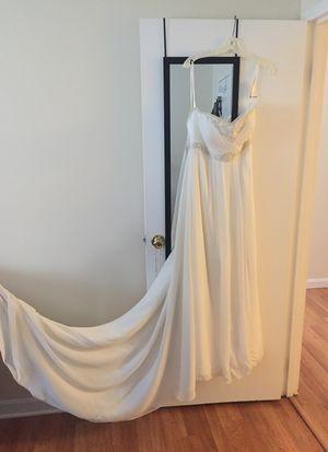 David's bridal wedding dress for Sale in Boston, MA