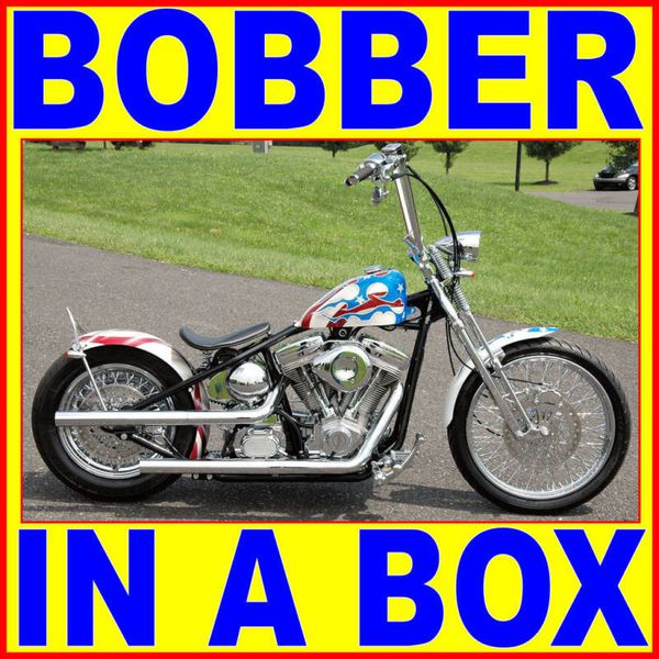 2020 American Motorcycle Bobber In A Box for Sale in Eagle Mountain, UT -  OfferUp