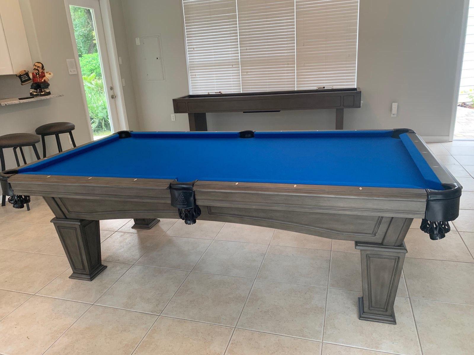 Mesa Pool Table