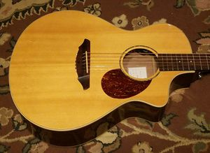 Breedlove Passport C250-SRe Guitar for Sale in Orlando, FL