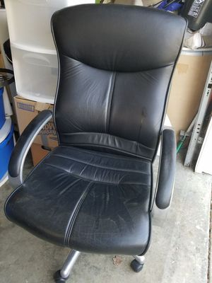 Elegant office chair for Sale in North Chesterfield, VA