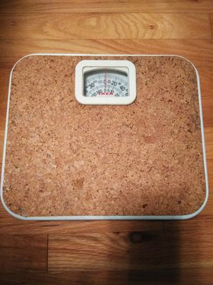 Bathroom scale from Ikea new for Sale in New Britain, CT